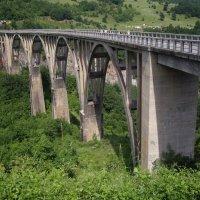 Мост :: Елена Плаксина