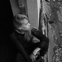 сбежавшая из плена :: Анастасия Сысоева