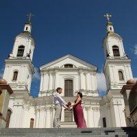 Свадьба :: Ольга Катько