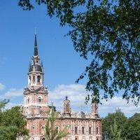Можайский кремль :: Николай