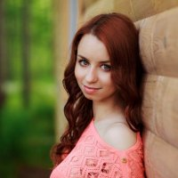 Настёнка :: Aleksei Gilev