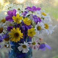 Цветы :: Романенко Людмила Ивановна