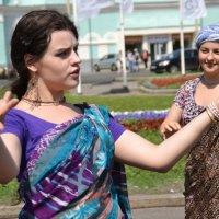 Танец :: Валерий Антипов