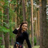 Оксаночка :: Екатерина Егорова