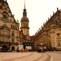 Германия, Дрезден :: Galina Belugina