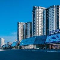 Виды Челябинска :: Марк Э
