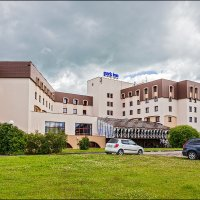 Отель :: Евгений Никифоров