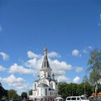 Храм св. Татьяны :: lara461