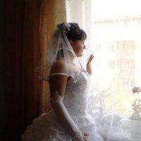 В ожидании :: Лариса Рогова