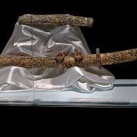 Парадный меч Японского придворного :: Александр Запылёнов