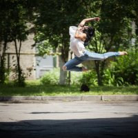 Лето... :: Vitaly Tunnikov