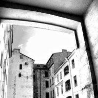 Здесь живут дворы колодцы :: Андрей Михайлин