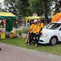 Такси :: Ольга Крулик