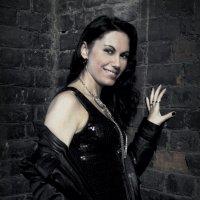 моя модель :: Tasha Скосырева