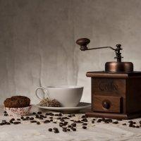 вечерний кофе :: Tatiana Florinzza