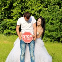 STOP :: Евгения Микша