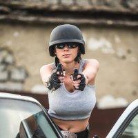 Буду стрелять! :: Сергей Смоляков