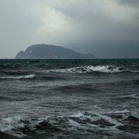 «Таинственный остров»..... :: Надежда Млат