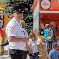 На страже :: Валерий Шибаев