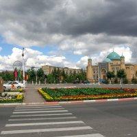 г.Рудный(Казахстан) :: александр варламов