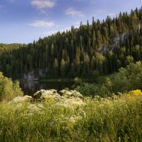 Природа Урала :: Sergey Apinis