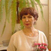 Мой портрет :: Наталья Рябкова