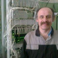 я на работе :: Сергей Барашков