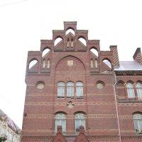 Родной город-68. :: Руслан Грицунь