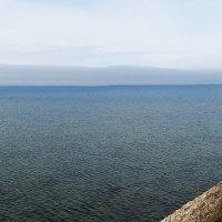 Балтийское море,Обрыв :: Валентина Папилова