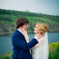 Счастливы вместе... :: Анастасия Бондаренко