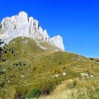 Скалы, Кавказ, Адыгея :: Сергей Анатольевич