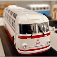 Автобус в детство... :: Кай-8 (Ярослав) Забелин