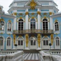Царское Село :: Юлия Манчева