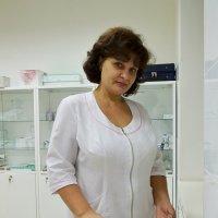 Профессионал :: Ирина Никулица