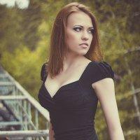 В ожидание... :: Саша Балабаев
