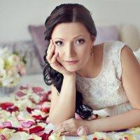Олия :: Оксана Губайдулина
