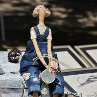 кукла :: Андрей Печерский