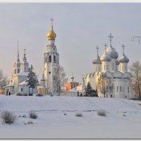 Вологда зимняя :: Vadim WadimS67
