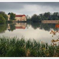 Schloss Riegersburg :: Влад Соколовский