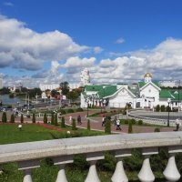 Любимый город! :: Ирина Олехнович
