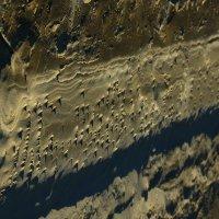 песчаные узоры :: евгений Смоленцев