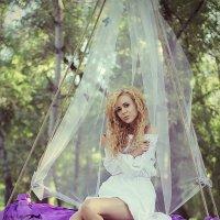 "фотопроект ""Winged dream"" :: Кристина Kottia"