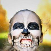 Zombie girl :: Владимир Ткаченко