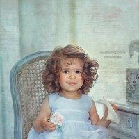 Маленькая леди :: Наташа Родионова