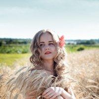 Украиночка :: Дарья Офида