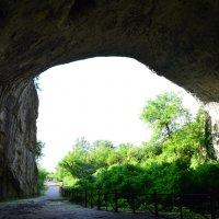 Devetashka пещера :: Светлана Германова