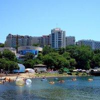 Владивосток. :: Александр TS