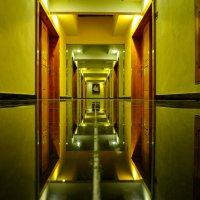 Отель-3 :: михаил кибирев