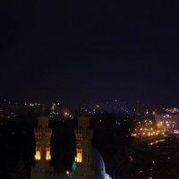 Ночной город. Владикаказ. :: Andrad59 -----