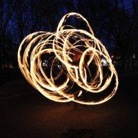 Повелительница огня 2 :: Вася Никитин